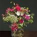 Ein Bouquet