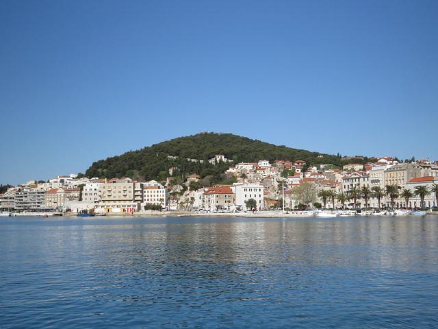 Riva de Split, 3