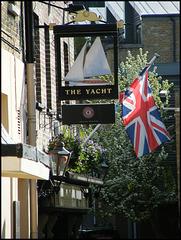 The Yacht public house