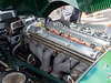 E-type Jag engine