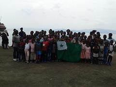 Esperanto en Goma, Norda Kivuo, DR Kongo
