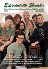 Esperantisto Slovaka 4/2015