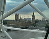 View out to Westminster