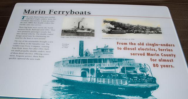 SF Maritime Natl Hist Eureka ferry (1438)