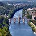 Cahors - Pont Valentré
