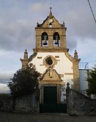 Mother Church of Saint Roman.
