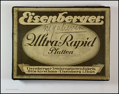 Vintage Photo Plate Box Eisenberger Ultra Rapid (01)