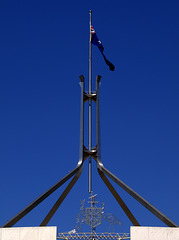 Australia's Current Parliament