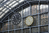 """One More Time"" – St Pancras Railway Station, Euston Road, London, England"