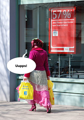 Uupps-Schnell alle Ersparnisse für Riester*)  einzahlen