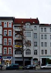 Berlin - K.O.B.