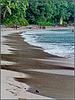 Seychelles : un bagnasciuga molto espressivo