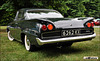 1963 Ford Consul Capri - 6262 KX