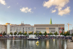 Kiel Bootshafen