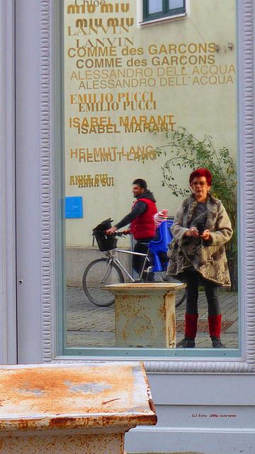 Alessandro - Emilio - Isabel - Helmut - aNNa