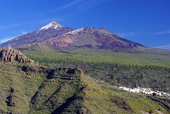 Pico del Teide + Pico Viejo (Tenerife)