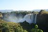 Ethiopia, Blue Nile Waterfall