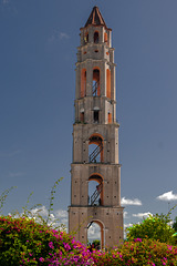 Manaca-Iznaga Tower
