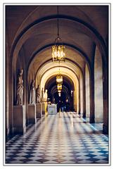 Hallway...