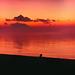 Sunset Lake Rotoiti