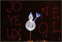 JOYEUX NOËL....! .;-)