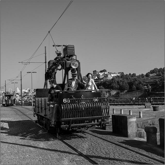 Tramway 66.