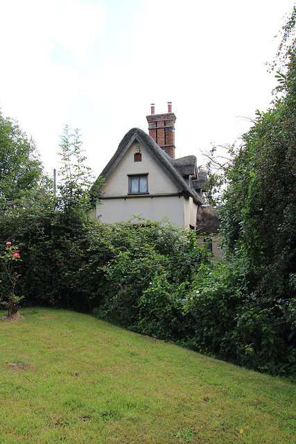 Flixton Hall Estate Cottage,  Grange Road, Flixton, Suffolk