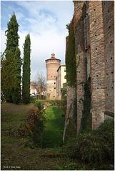 Lodi Castle
