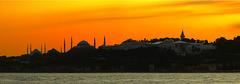 Sultan Ahmet - wie aus 1001 Nacht