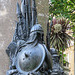 outram statue, embankment, london (5)