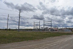 ENMAX Power Substation No. 7