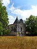 Saint-Sigismond-de-Clermont - Abbaye de la Tenaille