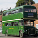 Green Routemaster