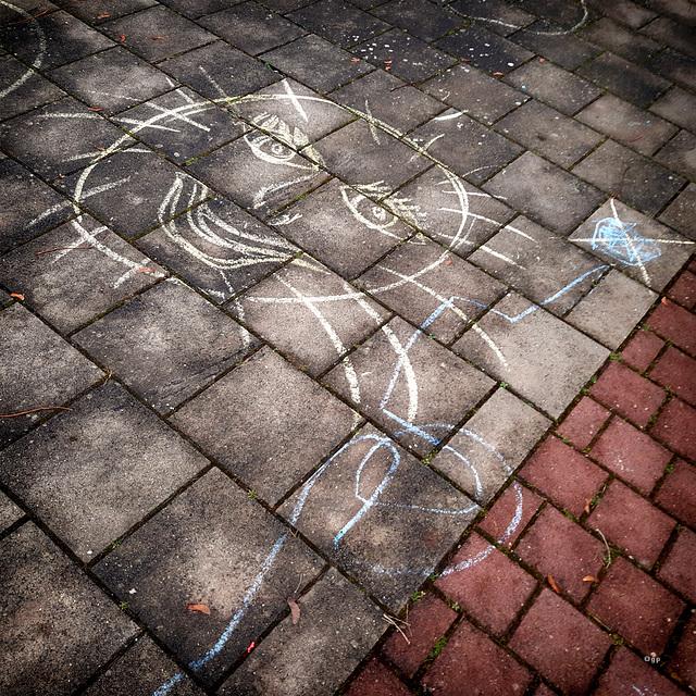 Ground Markings 32 / 50 - Children's World