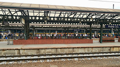Prague 2019 – Praha hlavní nádraží