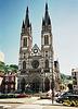 Eglise St Bruno, Voiron