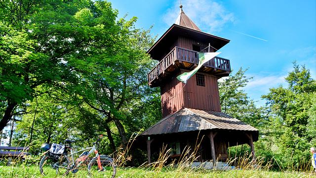 Kernerturm in Gaildorf
