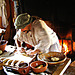 Historical Interpreter: Hot Work Making Pasties