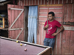 Jeux d'argent à Madagascar