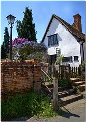 Castle Headingham, Essex