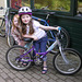 Granddaughters and cycles