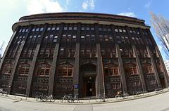 Kontorhaus Stubbenhuk (4xPiPs)