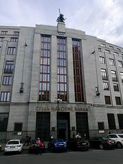 Prague 2019 – Czech National Bank