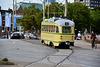 HTM 1193 PCC tram
