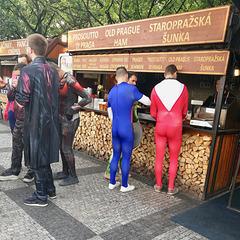 Prague 2019 – Superheros