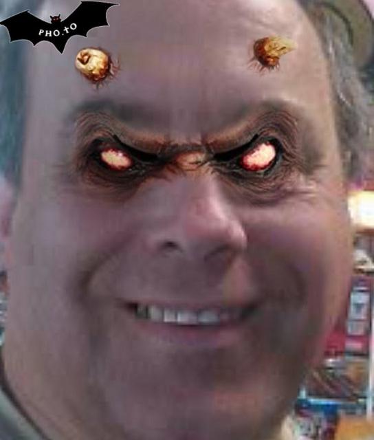 funny.pho.to horned goblin