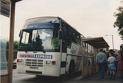 Wessex H193 BTC at Cambridge - 24 Aug 1991
