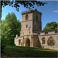 Holy Trinity Church, Bledlow