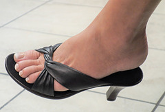 onex heels
