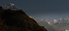 Région des Annapurnas - Népal